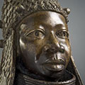 Bronze Sculpture of West Africa