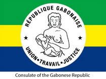 Consulate of the Gabonese Republic
