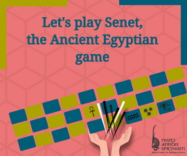 Senet workshop