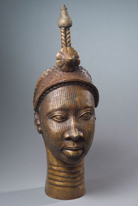 Essay of african artifacts