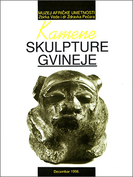 Stone Sculpture of Guinea