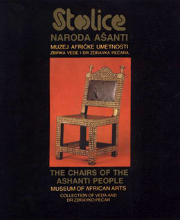 The Chairs of the Ashanti People