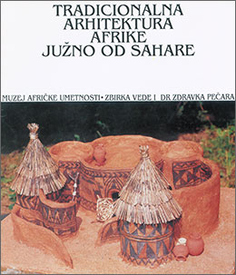 Traditional Architecture of Sub-Saharan Africa